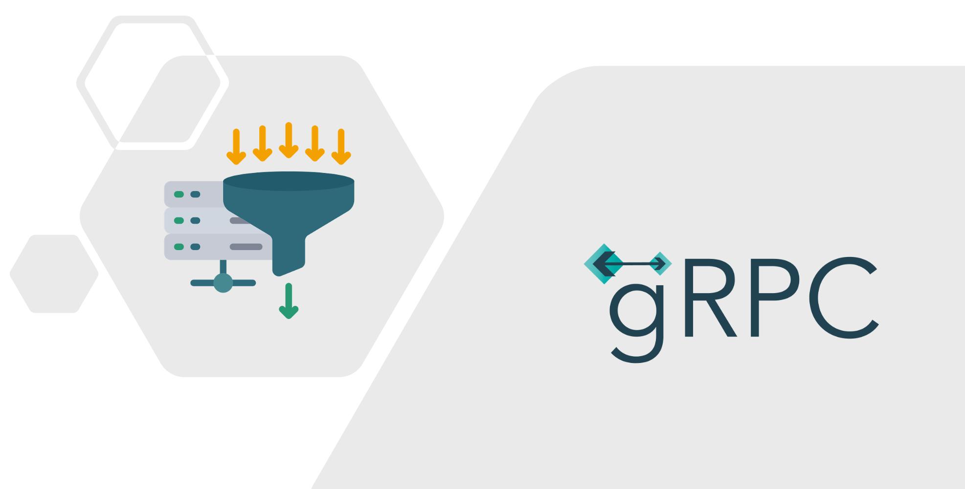 GRPC: 实现服务端限流