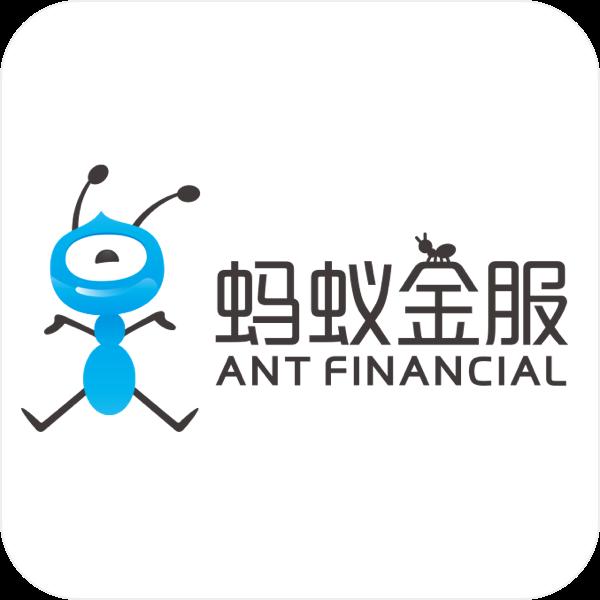 蚂蚁金服科技