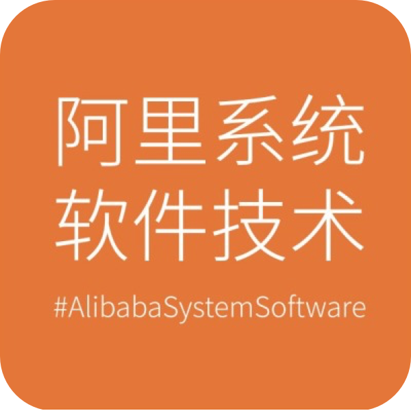 阿里系统软件技术