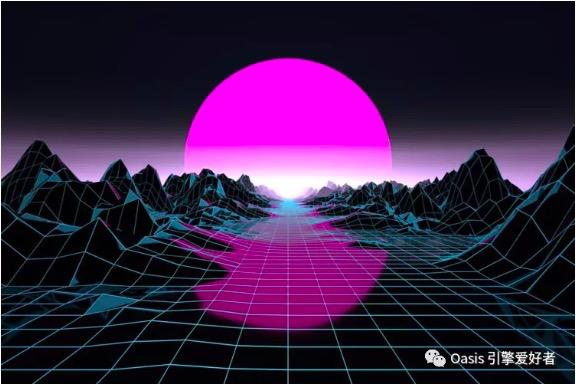更强的动画能力,更好的渲染质感,Oasis Engine 0.5 发布