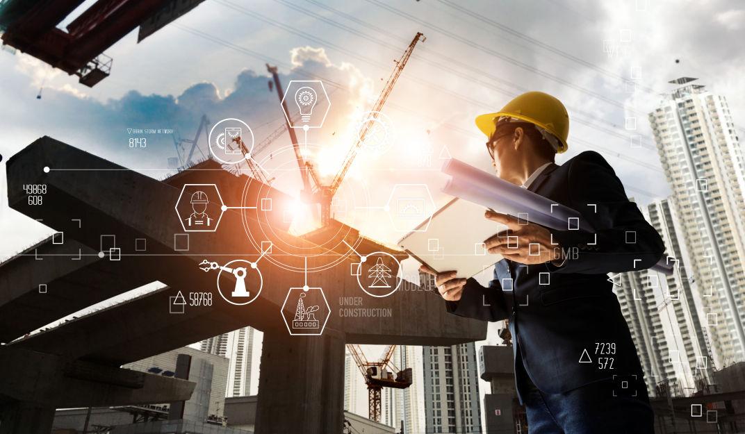 """""""控本焦虑""""的工程企业 用钉钉宜搭找到了低成本数字化的""""捷径"""""""