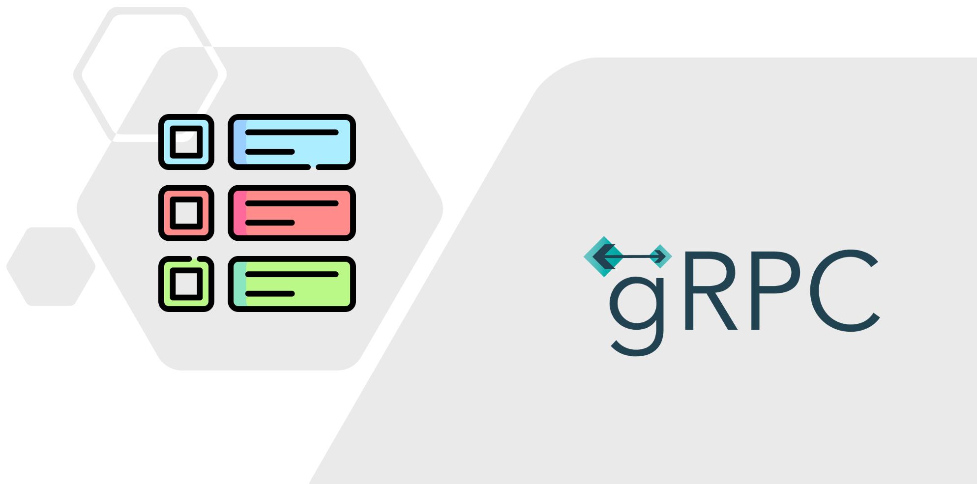GRPC: 如何在启动多个端口?
