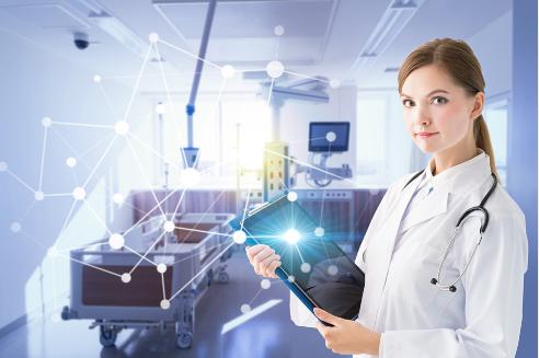 人工智能是医疗卫生领域的变革力量